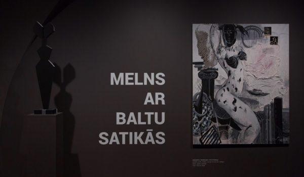 solo exhibition at M. Rothko Art Center